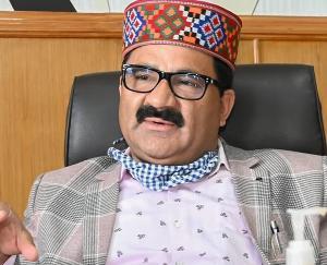 कुल्लू : शिक्षा मंत्री गोविंद सिंह ठाकुर 6 सितम्बर से होगें जिला के प्रवास पर