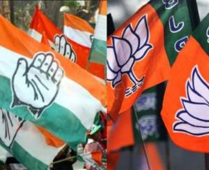 BJP took out the charge sheet from cold storage, so Congress is ready for a new chargesheet