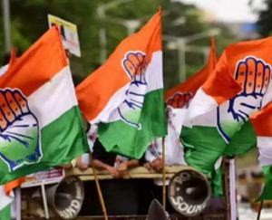 Congress made appointments of party office bearers for work monitoring and allocation of work