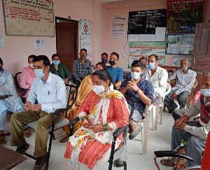Solan: Digital program organized by District Legal Services Authority on World Literacy Day