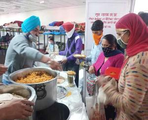 Shimla: Government gave instructions for judicial inquiry on langar dispute