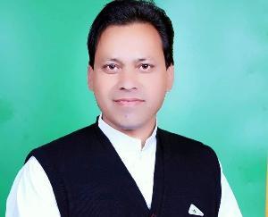 Jogindernagar: Zilla Parishad member Kushal Bhardwaj will fast to demand justice for Jyoti