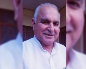 Jogindernagar: Senior BJP leader Thakur Gulab Singh expressed grief over Jyoti's death