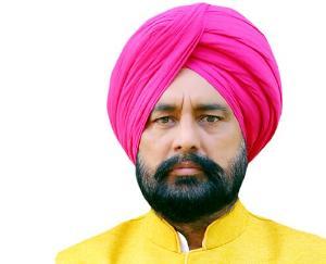 Aam Aadmi Party seeks clarification from BJP MLA Paramjit Singh Pammi on alleged video clip