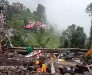 Rescue Still On- 7 reported dead, 7 still to be rescued