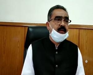 Solan: Bikram Singh Thakur will come on September 14 on Nauni stay