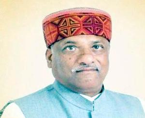 Paonta-sahib: Energy Minister will preside over the program at the door of the administration
