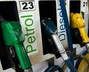 New rates of oil released by petrol companies, no reduction in prices since September 5