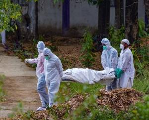 The number of dead in the country has raised concern, in the last 24 hours more than 25 thousand cases of infection were reported.
