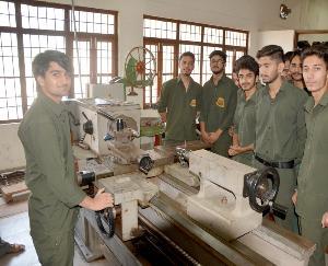Mandi: Free training program organized by State Skill Development Corporation