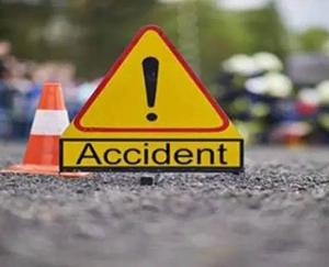 Pickup rolled 100 meters below the road in Kullu, one person died