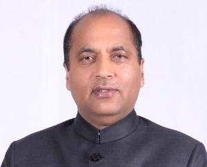 सोलन : मुख्यमंत्री जयराम ठाकुर 16 सितम्बर को होंगे सोलन के प्रवास पर