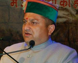 Approval of budget for the road from Nohradhar to Churdhar