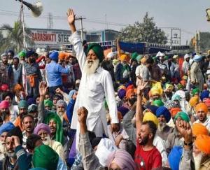 Haryana to Delhi routes closed
