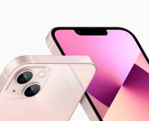 iPhone 13 series will be pre-booked in India from Friday evening
