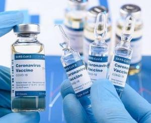 Corona vaccine dose given to more than 2.50 crore people in the country on the last day