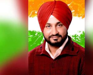 New day in the history of Punjab, Charanjit Singh Channi took oath as Chief Minister