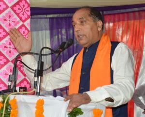 मंडी :मुख्यमंत्री ने बल्ह विधानसभा क्षेत्र के लिए किए 172.10 करोड़ रुपये की परियोजनाओं के लोकार्पण और शिलान्यास