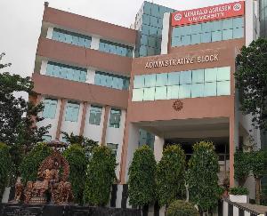 Beginning of new academic session in Maharaja Agrasen University