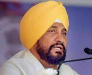 Main objective of bringing discipline in government offices: Charanjit Singh Channi