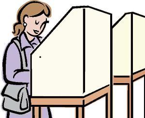 Solan: Polling center declared for the post of ward member in Gram Panchayat Radiali