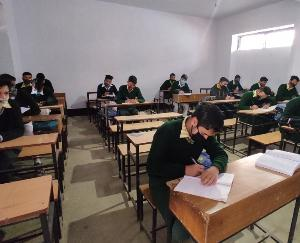 Schools will open in the state from September 27, Education Department has issued SOP