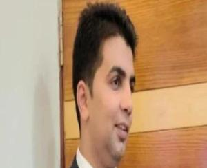 Umesh of Sirmaur secured 397th rank in UPSC exam