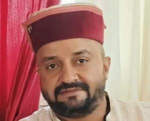 सुजानपुर : हरिजन बस्ती चलोखर टिक्कर पेयजल योजना को मिली लगभग ₹5 करोड़ की सौगात : विनोद ठाकुर