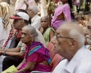 Golden opportunity to do job for senior citizens, know the whole matter