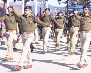 Online application starts for police constable recruitment in Himachal