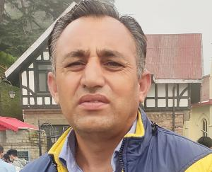 Himachal government should reconsider 9th to 12th class examination- Virendra Chauhan