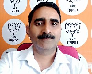Shimla: Rathore should not give us the knowledge of the selection of candidates- BJP