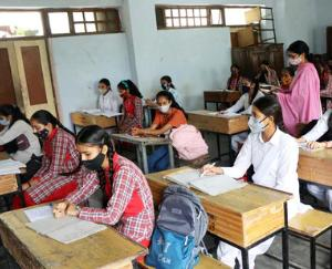 Himachal: Education Department starts preparations to call 9th to 12th students regular school from next week