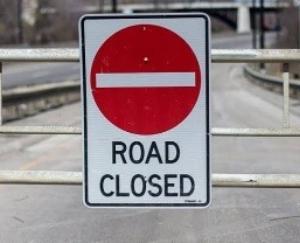 Hamirpur: Mohin-Darkoti road will remain closed till 14