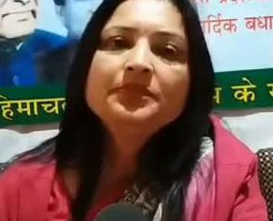 People will teach the lesson of policy to BJP- Kiran Dhanta