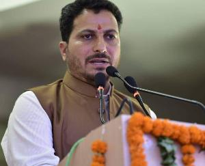 Congress has no issue to contest: BJP