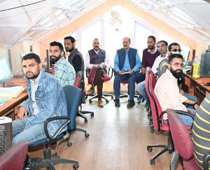BJP's war room will play an important role in elections