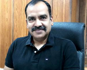 Ignoring farmers will cost Modi and Jairam government: Ratnesh Gupta