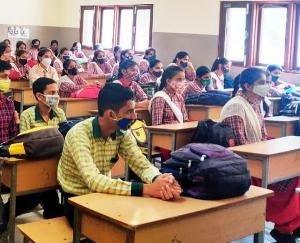 Himachal government school students will get smart uniform after Diwali