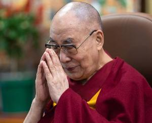 Dharamsala: Dalai Lama expresses grief over the damage caused by floods in Kerala