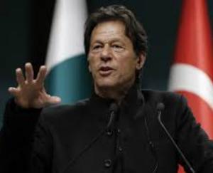 इमरान खान का ऐलान, भारतीय श्रद्धालु बिना पासपोर्ट आ सकेंगे करतारपुर