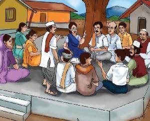 शनिवार को पच्छाद कोर कमेटी की बैठक का आयोजन
