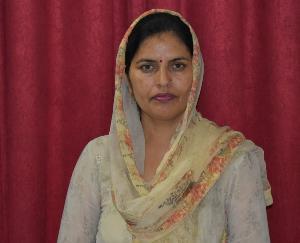 केंद्र सरकार द्वारा प्रस्तुत बजट ऐतिहासिक है:कमलेश कुमारी