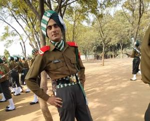 राजीव कुमार अमर रहे के नारों से गूंज उठी करसोग घाटी