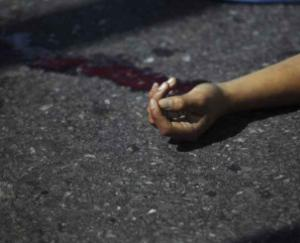 7 साल के बच्चे की मौत