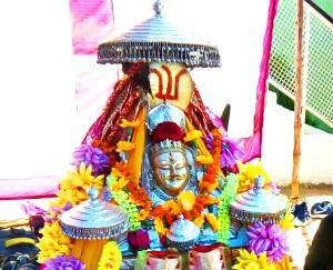 14 अप्रैल तक बंद रहेंगे करसोग के सरही मंदिर के कपाट