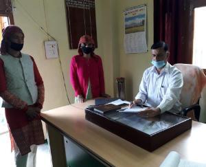 पंचायत कार्यों में धाँधली के आरोप, ग्रामीणों ने मुख्यमंत्री को भेजी शिकायत