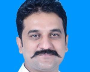 दिलावर सिंह छोटू , अध्यक्ष हिमाचल प्रदेशकांग्रेस  ओबीसी सेल