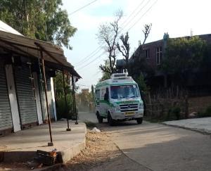 दिल्ली से लौटा फतेहपुर का युवक आया कोरोना पॉजिटिव