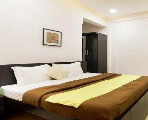 कालाआम्ब में होटल क्वारंटाइन के लिए सुविधा उपलब्ध